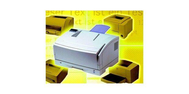 15 aufregende und neuartige Druckerkonzepte