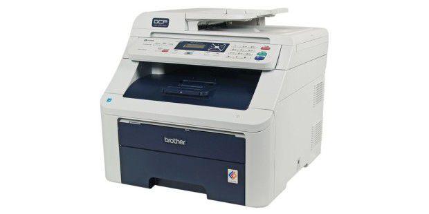 Drucker und Kombigeräte mieten: Brother Leasing für kleine und mittlere Unternehmen.