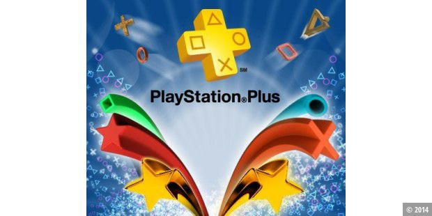Playstation Plus (Bild: Sony)