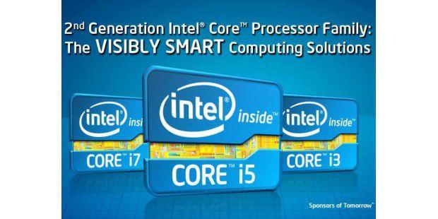 Intel kämpft mit einem Alterungs-Defekt im aktuellsten Sandy Bridge-Chipsatz.