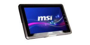 MSI bringt WindPads mit Android und Windows