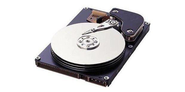 Hybrid-Festplatte (Bild: Samsung)