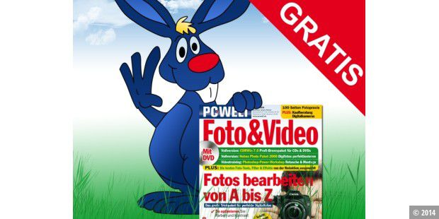 PC-WELT Sonderheft Foto & Video