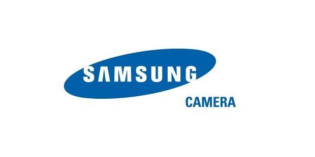 Samsung Cameras Logo
