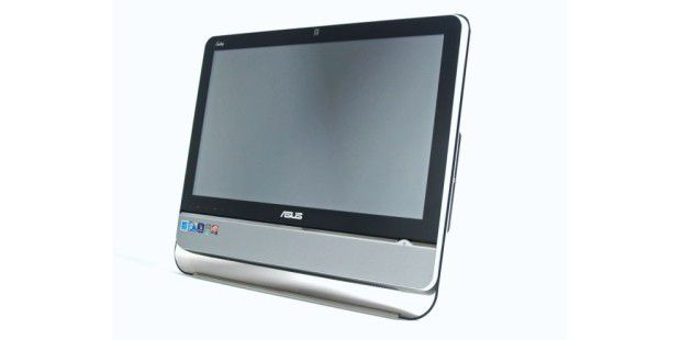 Asus Eee Top ET2203T im Test