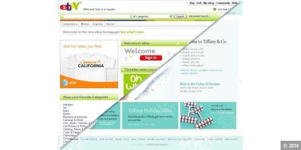 Tiffany verklagt Ebay PC WELT
