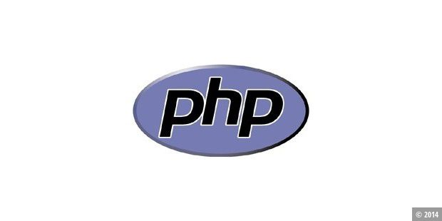 Wartungs-Update für PHP