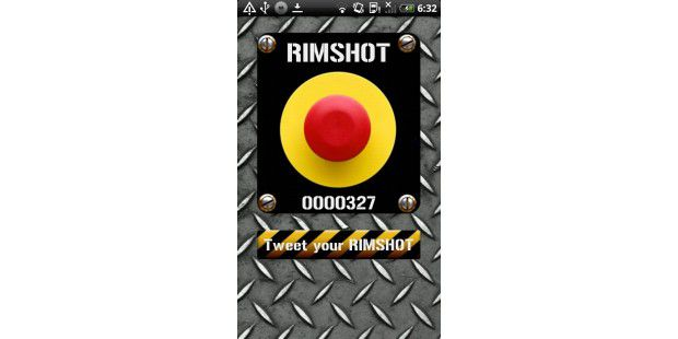 "Android-App ""rimShooter"""