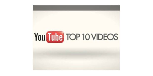 Youtube: Top-10 2010