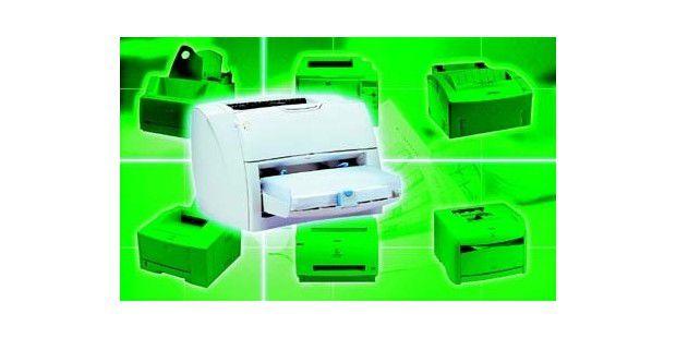 Drucker-Probleme lösen