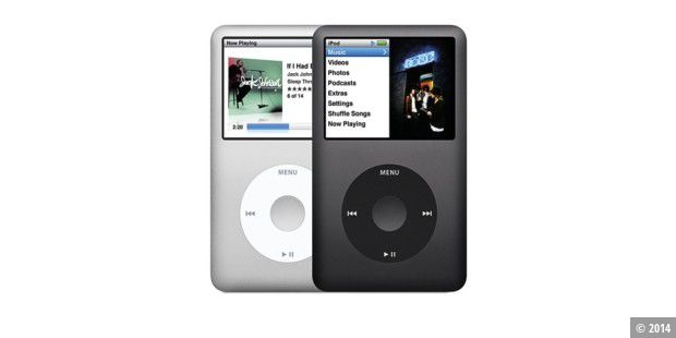 Der perfekte Kauf eines MP3-Players - PC-WELT