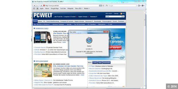 browser für windows xp download