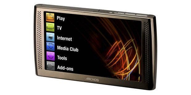 ARCHOS 7 Internet Media Tablet
