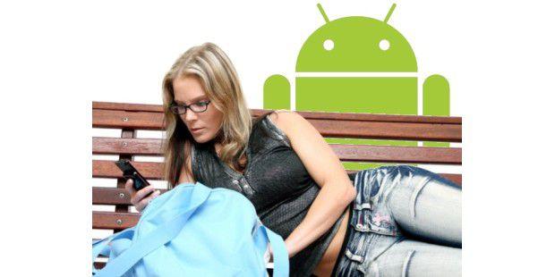 Nicht nur Android-Smartphones sind betroffen