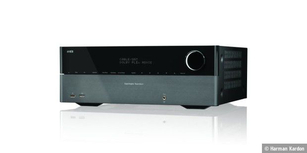 AV-Receiver Harman Kardon AVR 365