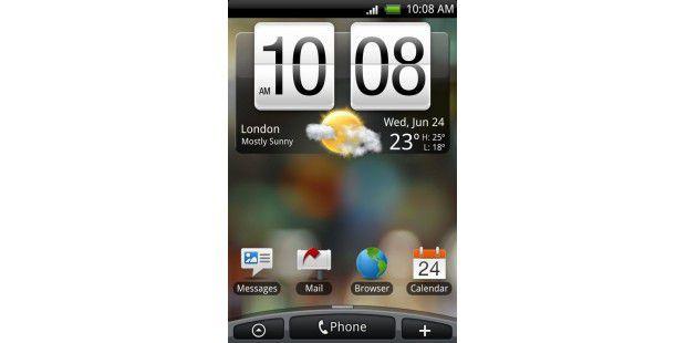 HTC Hero - der Weg ins Web 2.0