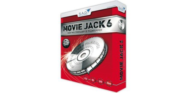 S.A.D. MovieJack 6