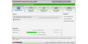 Bitdefender Internet Security 2009