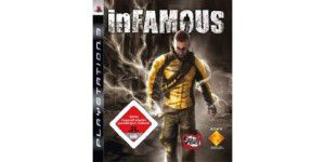 Infamous für Playstation 3