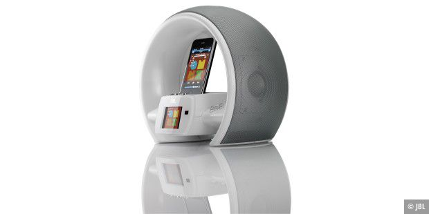 JBL OnAir Wireless Dockingstation