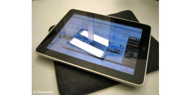 Apple iPad - Stärken und Schwächen im Alltag