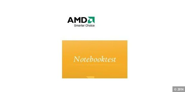 AMD Notebook Tester