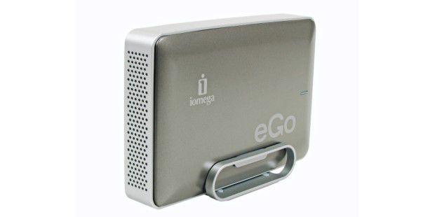 Iomega eGo Desktop Hard Drive USB 3.0 2 TB