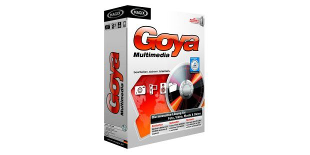 Magix Goya Multimedia