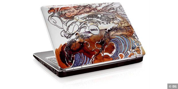 Dell Inspiron 1525 Special Art Edition