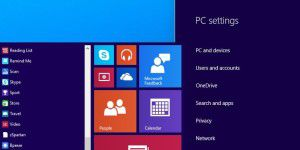 Neue Screenshots zeigen Windows9-Interface