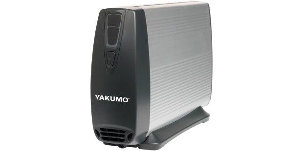 Yakumo HDD Moviemaster