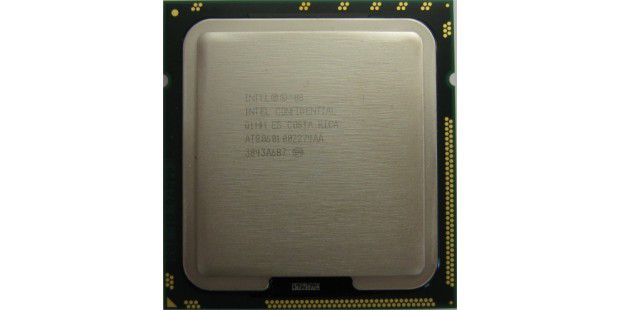 Im CPU-Test: Intel Core i7 975 Extreme Edition