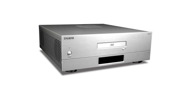 Zalman HTPC Enclosure HD135
