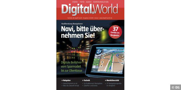Digital.World ePaper 02/2008