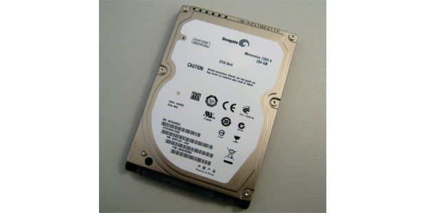 Seagate Momentus 7200.4 ST9250410AS