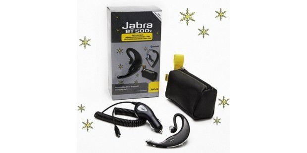 Jabra Christmas Pack