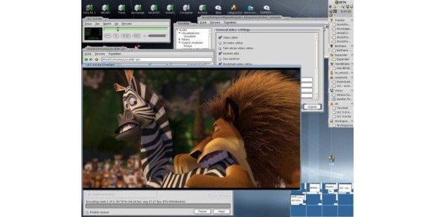 Download des Tages: VLC Media Player.