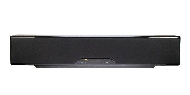 surround sound f r flachbildfernseher pc welt. Black Bedroom Furniture Sets. Home Design Ideas