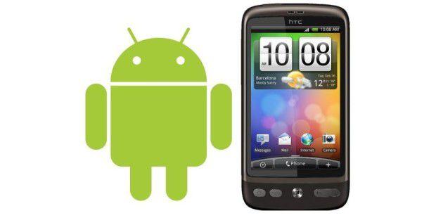 So bringen Sie den Akku Ihres Android-Smartphones auf Vordermann