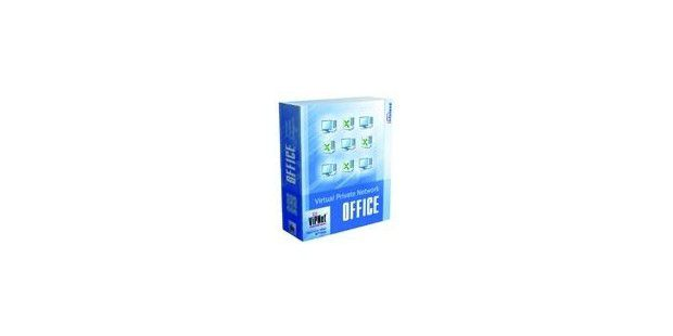 ViPNet OFFICE 1.4.1