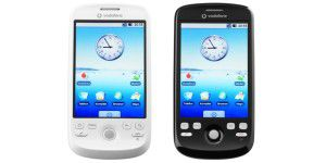 HTC Magic im Test