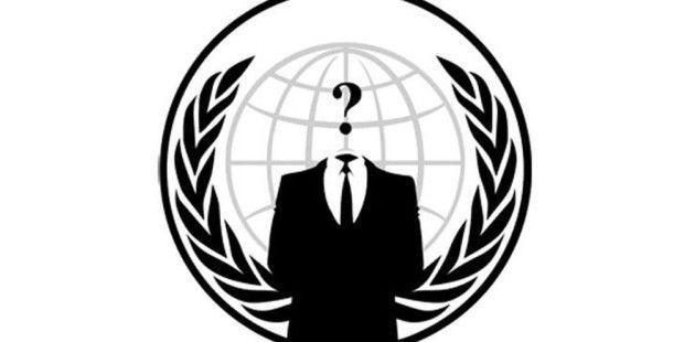 Türkische Polizei führt Schlag gegen Anonymous