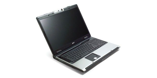 Acer TravelMate 7510