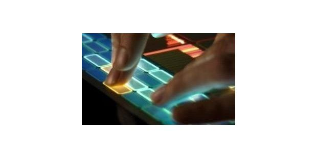 PMatrix: Multitouch-Alternative zum Display des iPhones
