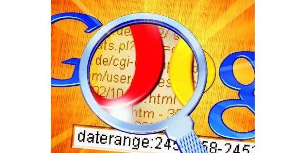 Zur Google-Suchmaschine gibt es sehr interessante Alternativen.