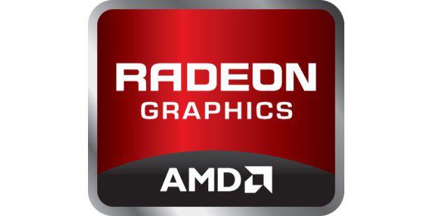AMD: Radeon- und FireGL-Grafikkarten (Consumer/Profi)<BR>Quelle: AMD