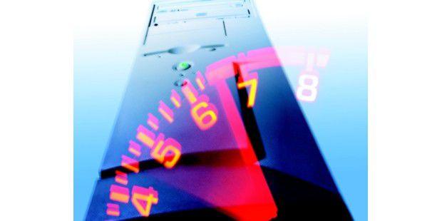 So wird Ihr Windows 2mal schneller.