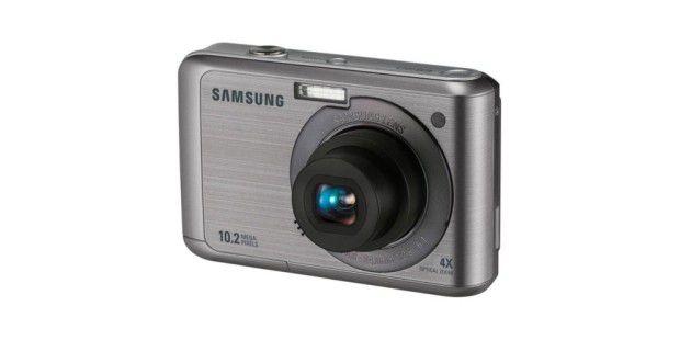 Samsung ES20: Günstige Einsteigerkamera