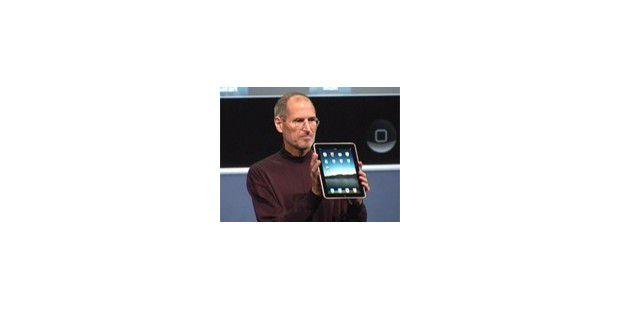 Was wir am Apple iPad vermissen