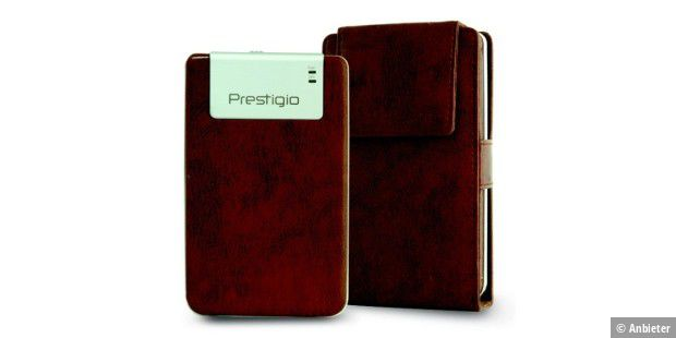 Prestigio Digital Wallet